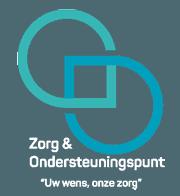 Zorg en Ondersteuningspunt Logo